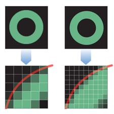 tutorial que es la resolucion de una imagen