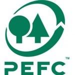 Logotipo certificación PEFC
