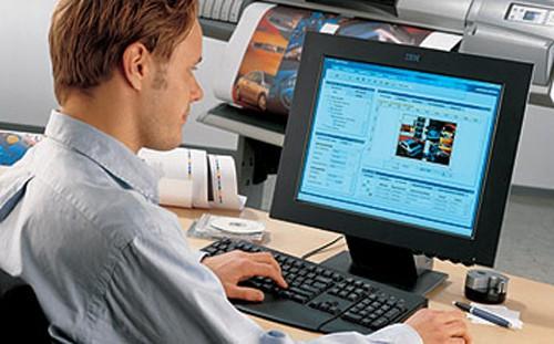 Sistema digital de imposición de publicaciones