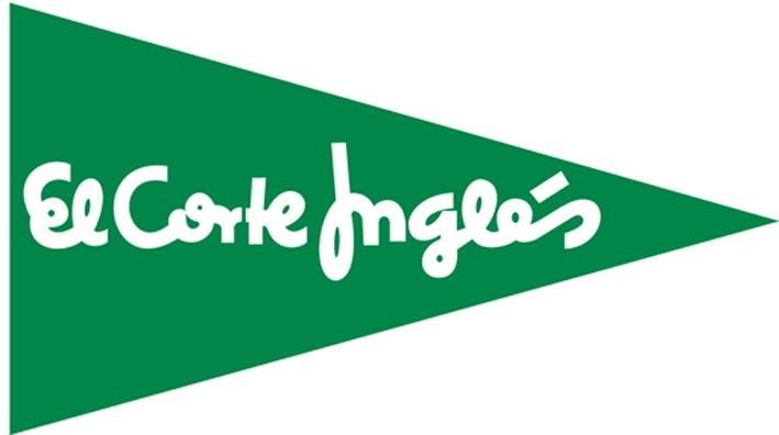 logotipo El Corte Ingles