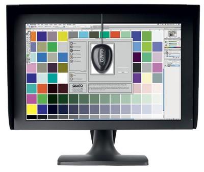 La gestión del color pasa por una buena calibración del monitor.