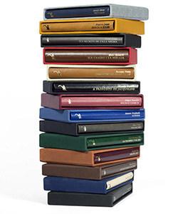 libros de la colección antes morir
