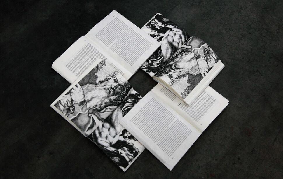 la imprenta cg impresion de libros