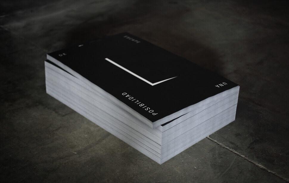 la imprenta cr encuadernacion rustica