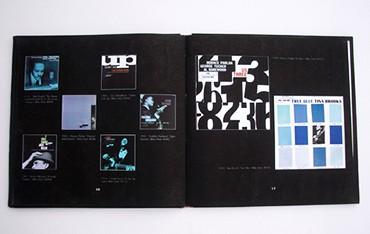 Imagen del libro de Keisuke Nakayama (http://kn-db.com) dedicado a Reid Miles.
