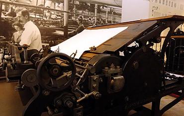 museo imprenta puig