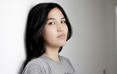 Jillian Tamaki.