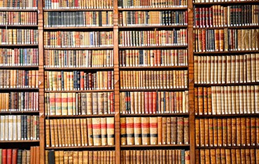 La bibliotecas más bonitas del mundo