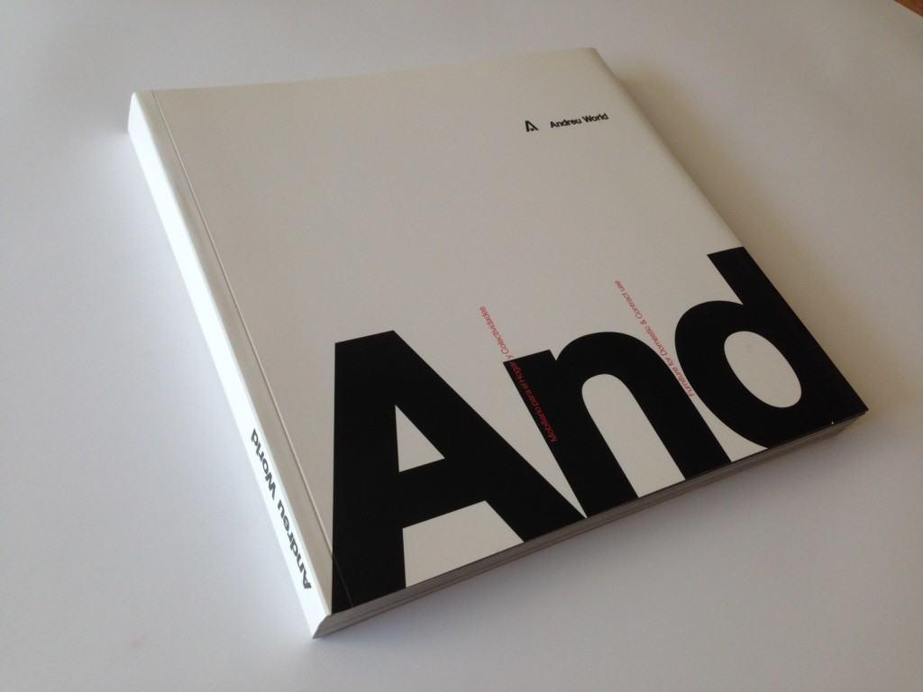 Ejemplo de catálogo impreso en La Imprenta CG