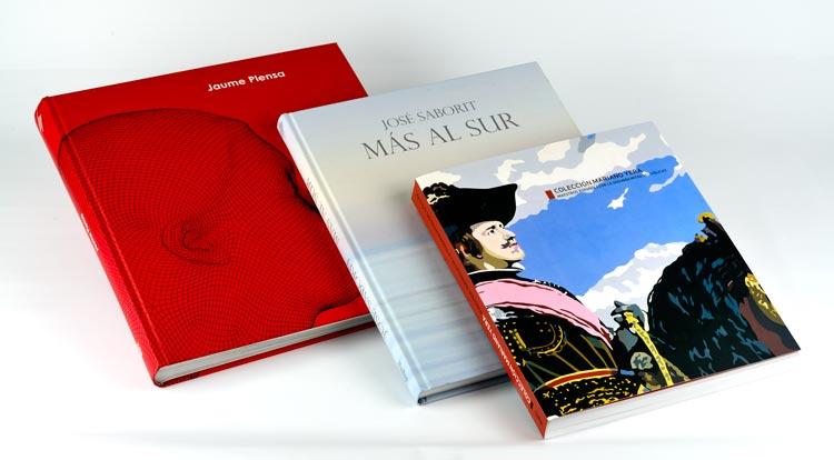 Impresión de libros, mejor en La Imprenta CG