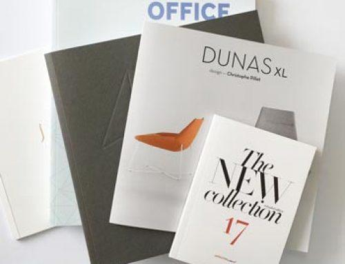 Consejos para la Impresión de Catálogos