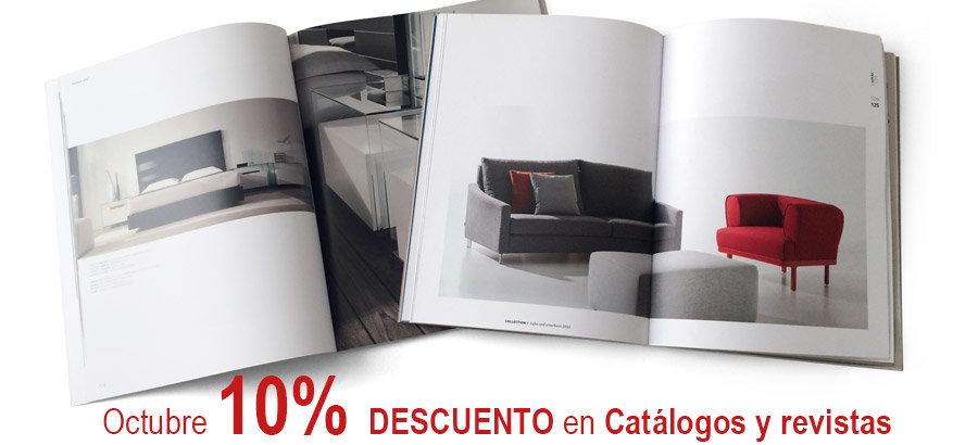 Impresión de catálogos La Imprenta CG