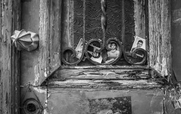 saudade libro de fotografía