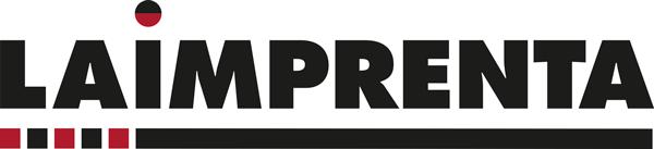 La Imprenta Retina Logo