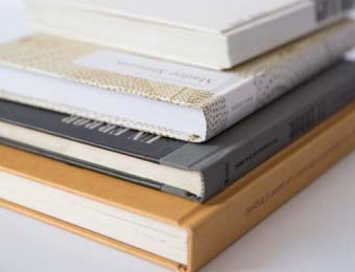 Impresión de libros con La Imprenta CG