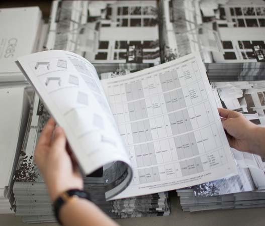 Impresión offset e impresión digital de calidad y económica