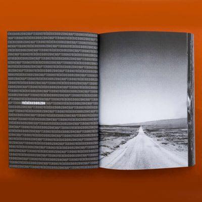 libro de fotografía la imprenta cg pagina de F Dorizon