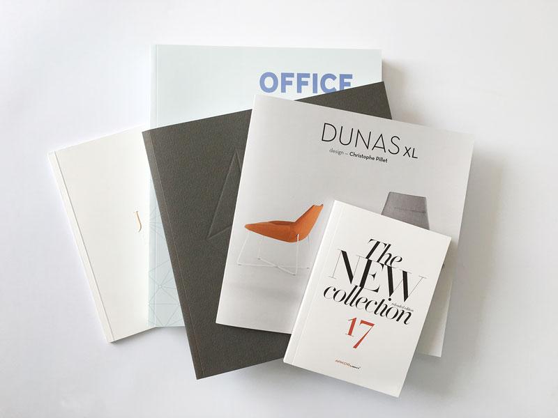 imprimir catalogos de producto