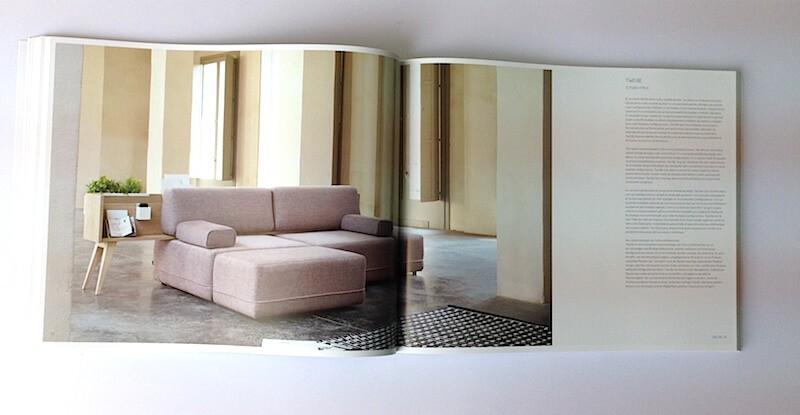 impresión de catálogo de producto 2
