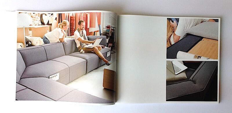 impresión de catálogo de producto 3