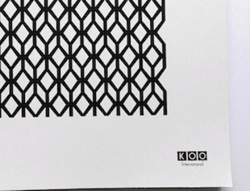 Un ejemplo perfecto de impresión de catálogo de producto: KOO Internacional