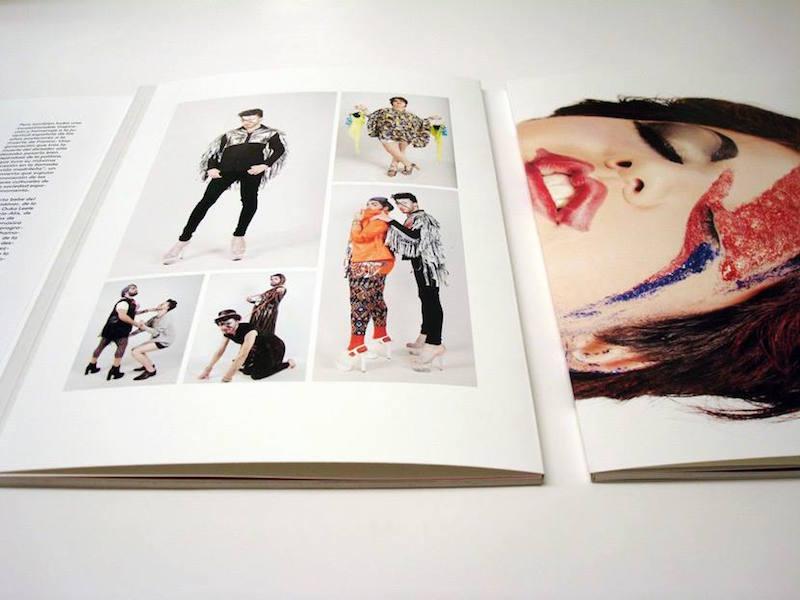 dxi_magazine2 La Imprenta CG