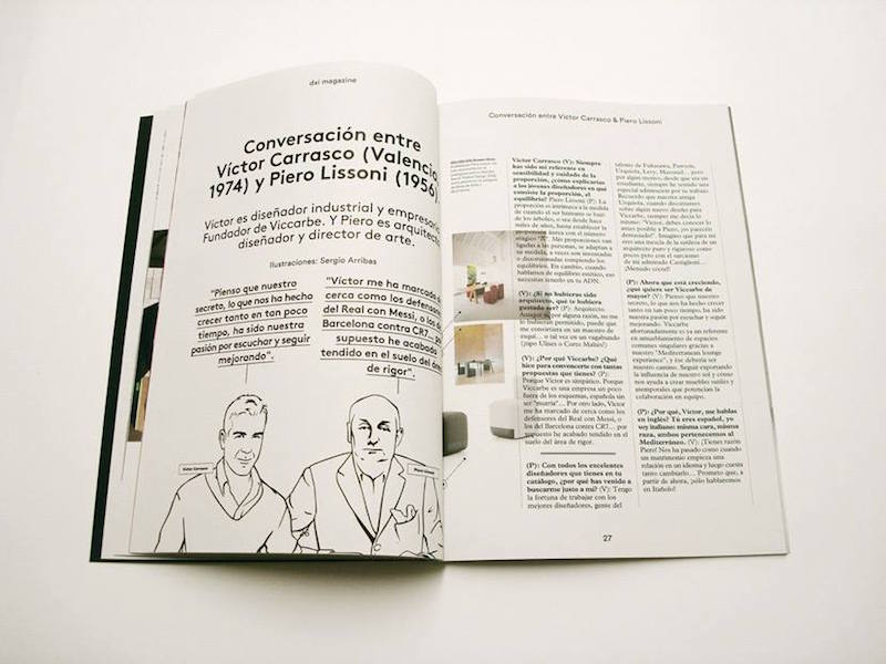 dxi_magazine_6 La Imprenta CG