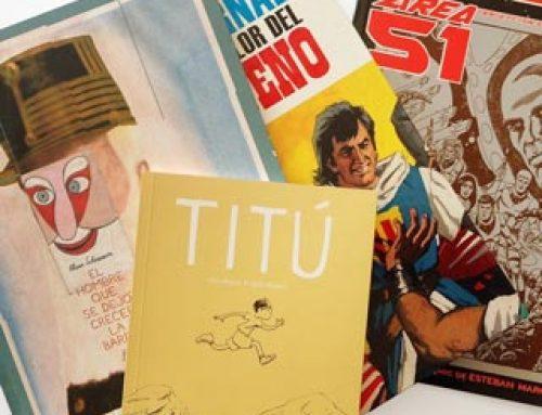 De la mente al papel: consejos para crear e imprimir cómics