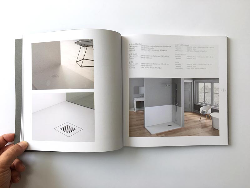 imprimir catalogos cuadrados