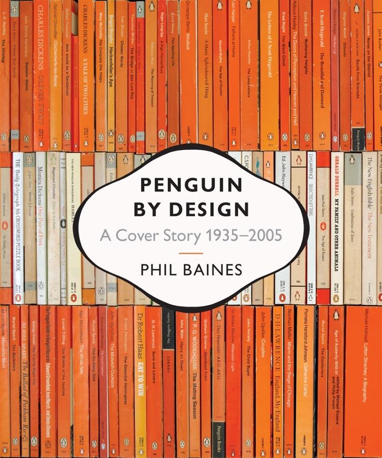 Phil Baines 1