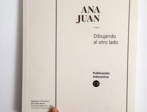Sorteamos cinco libros interactivos de Ana Juan