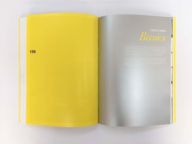 Tinta especial plata del catalogo Massmi