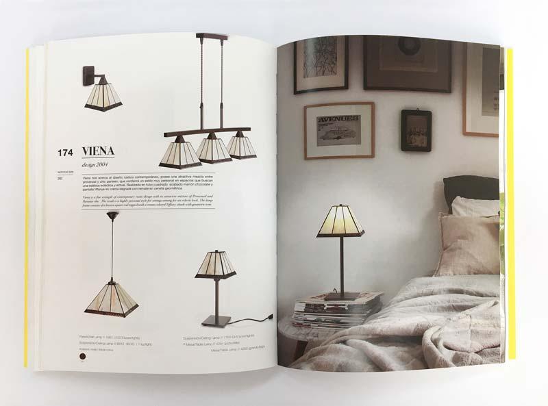 Ideas del catálogo de Massmi