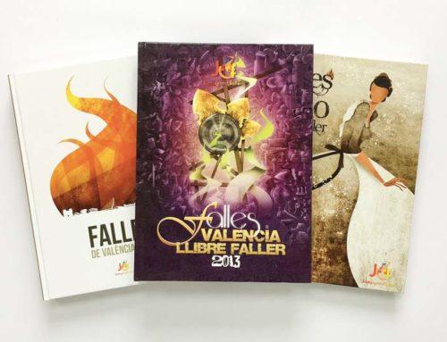 Imprimir llibrets de falles