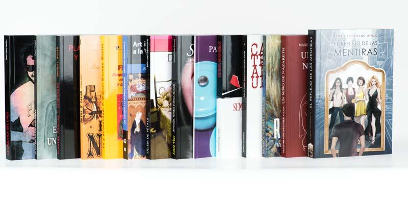 autoedicion de libros en valencia