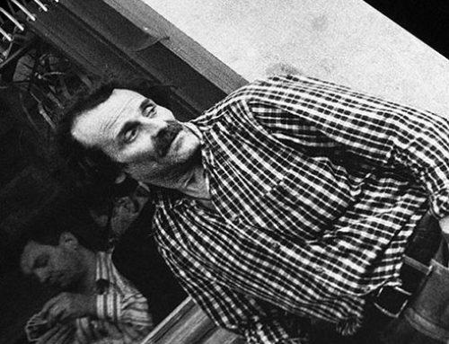 Barespagnol, un fotolibro de Pablo Casino que recupera la memoria de los emigrantes