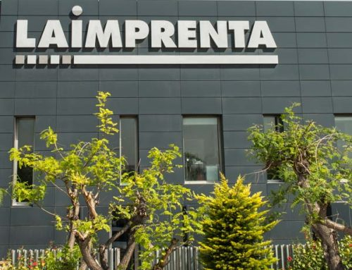 Una impremta a València de qualitat