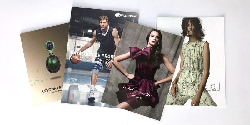 imprenta valenciana de catalogos
