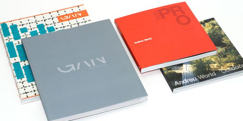 imprimir catalogos de productos