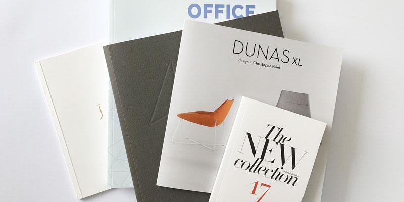 imprimir catalogos en valencia