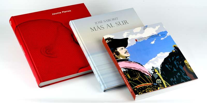 libros impresos en valencia