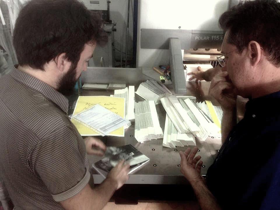 pablo casino, fotolibro impreso en La Imprenta CG