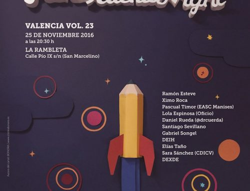 La gran tarde de la creatividad valenciana