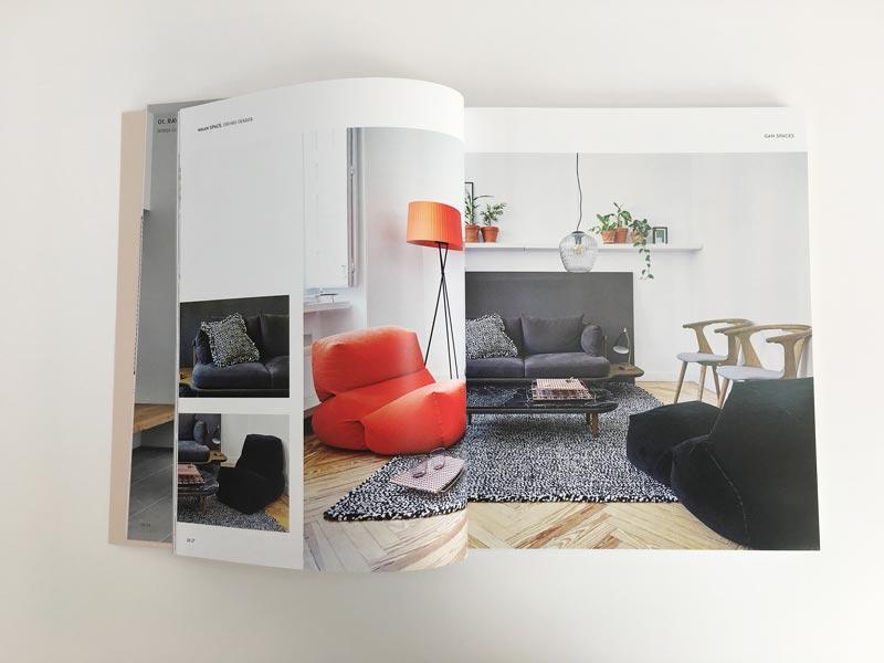 Imprimimos un cat logo lleno de buen dise o y calidad for Outlet muebles de diseno online