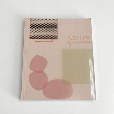 portada catálogo GAN