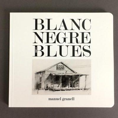 portada de blanc negre i blues