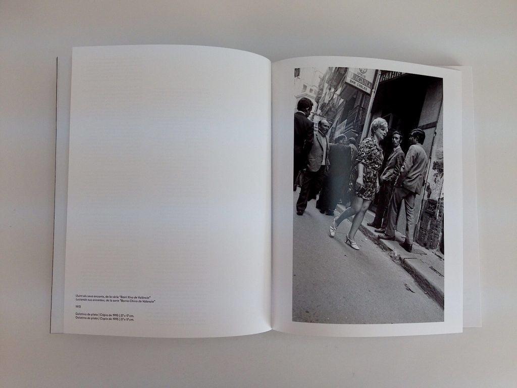 Catálogo railowsky impreso en La Imprenta CG