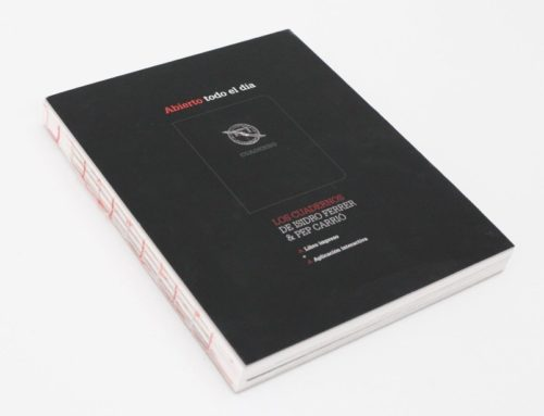 Resultados del sorteo de 10 libros de Isidro Ferrer y Pep Carrió