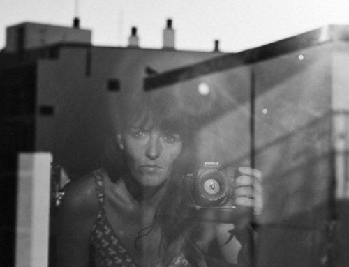 Entrevista a María Sainz Arandia, fotógrafa