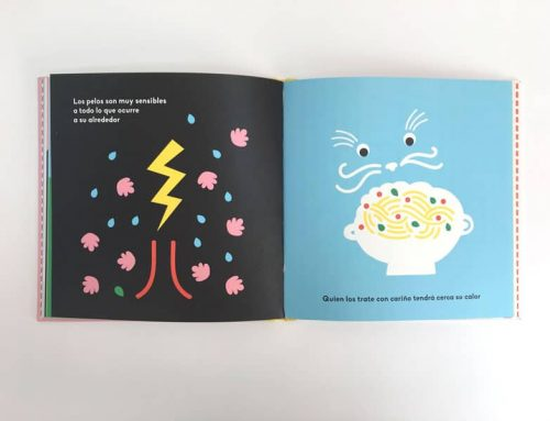 Nuestros libros para celebrar elDía Internacional del Libro Infantil